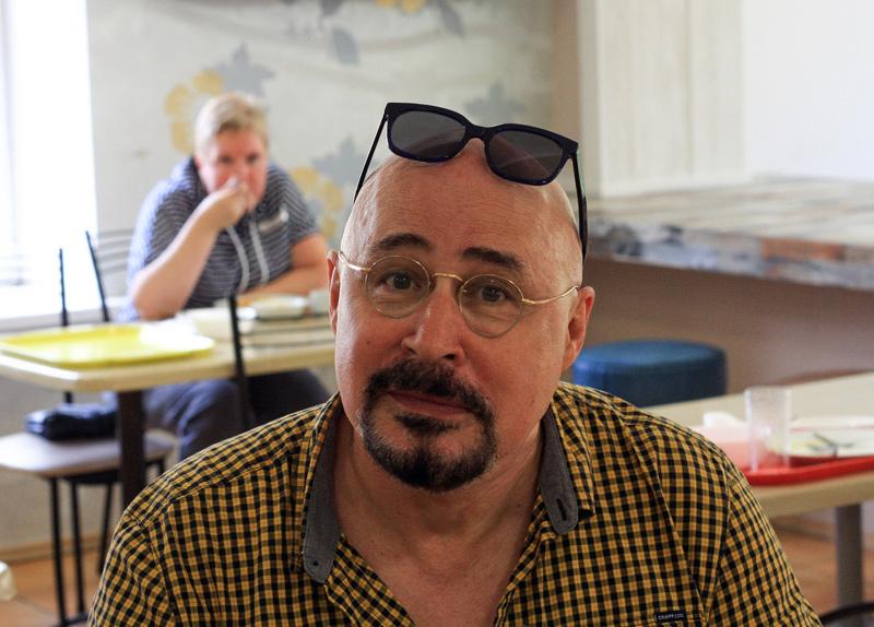Рассказный мастер-класс Алана Кубатиева